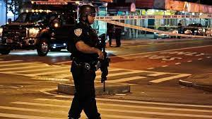 تیراندازی در شیکاگو؛ 8 کودک کشته زخمی شدند