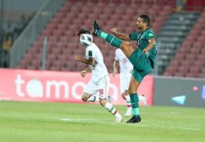 AFC: عراق با اعتماد به نفس فراوان به مصاف رقیب آشنای خود میرود