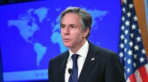 بلینکن: پروازهای جدیدی برای خروج از افغانستان ترتیب خواهیم داد
