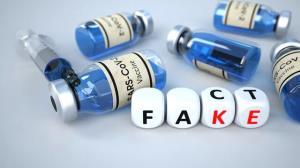 کرونا/ چگونه واکسن جعلی کووید-۱۹ را تشخیص دهیم؟