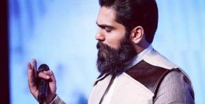خواندن شعری از سعدی توسط علی زندوکیلی در برنامه پیشگو