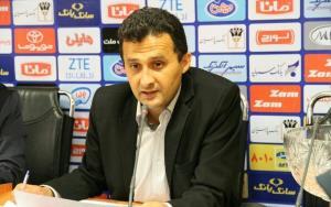 محمودزاده: فسخ یکطرفه در فوتبال دنیا وجود دارد