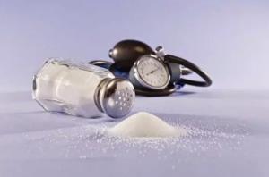 نمک کم سدیم خطر سکته را در مبتلایان به فشارخون کاهش می دهد