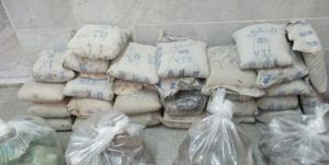 کشف ۹۷ کیلو مواد افیونی در «سربیشه»