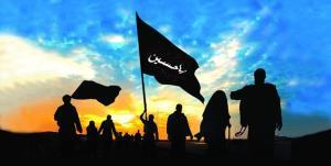 موکبهای اربعین در استان سمنان برپا میشود