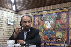خباز: اگر وزرای احمدینژاد توانمند بودند دولت او را موفق میکردند