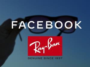 تاریخ رونمایی عینک هوشمند فیسبوک و Ray-Ban مشخص شد
