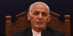 اشرف غنی: ترک کابل سختترین تصمیم زندگیام بود
