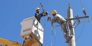 قطع برق مراکز مخابراتی شهرستان مُهر به علت بدهی مالی