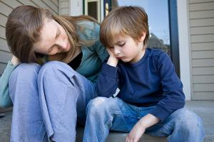 کنترل خشم، ترس و حسادت در کودک پیش دبستانی