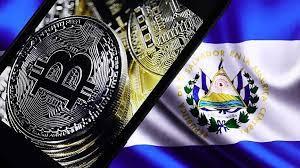 تاجگذاری بیتکوین در السالوادور