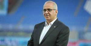 مدیرعامل ذوب آهن: سازمان لیگ یکطرفه بخشنامه میدهد