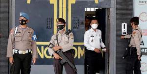 آتشسوزی در زندان اندونزی دستکم 40 کشته برجای گذاشت