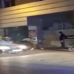 توضیح ناجا در خصوص تیراندازی مامور پلیس در مهرشهر
