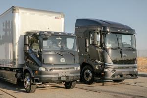 کامیونهای برقی BYD معرفی خواهند شد: آمریکا شمالی مقصد اول
