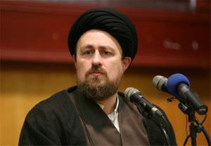 سید حسن خمینی: ایستادگی طالبان مقابل استکبار جهانی نباید ما را ذوق زده کند