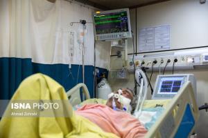 معاون بهداشت دانشگاه علوم پزشکی تبریز: در حال عبور از قله پیک پنجم کرونا هستیم