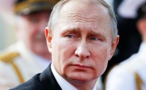 پوتین: وضعیت جهان هنوز بسیار بیثبات است
