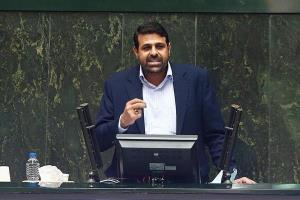 نادری: رئیس مجلس سوئیس به تهران سفر می کند