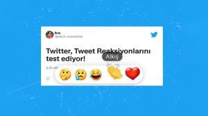 توییتر در حال آزمایش قابلیت واکنش با اموجی