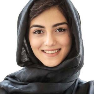 چهره ها/ تبریک تولد بازیگر آقازاده برای نسیم ادبی