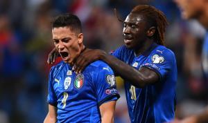 خلاصهبازی ایتالیا 5 - لیتوانی 0