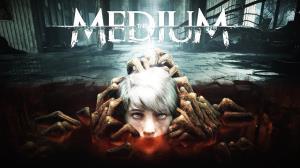 بهروزرسانی جدید بازی The Medium برای پلیاستیشن 5 منتشر شد