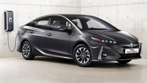 سرمایهگذاری کلان «تویوتا» برای خودروهای برقی