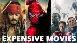 پرخرجترین فیلمهای اکشن جهان کدامند؟
