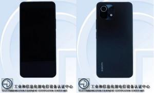 انتشار اطلاعاتی مهم از گوشی شیائومی Mi 11 Lite 5G NE