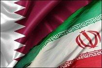 رایزنی وزیران امور خارجه قطر و ایران در تهران
