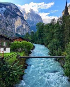سوئیس،لاتربرونن..🇨🇭