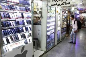 موبایل هایی که در بازار 6 میلیون قیمت می خورد