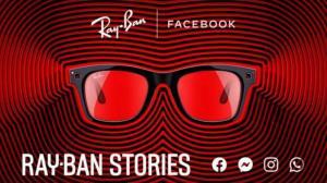 عینک هوشمند Facebook Stories با همکاری Ray-Ban رسماً معرفی شد