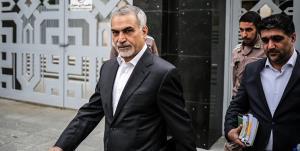 ادعای خضریان درباره آخرین وضعیت مرخصی فریدون و هادی رضوی از زندان
