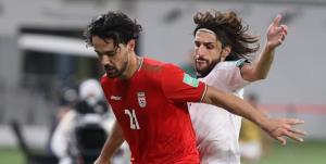 نورافکن ستاره آینده دار ایران از سوی AFC لقب گرفت