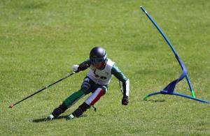 اسکیبازان ایران به خط پایان قهرمانی جهان نرسیدند