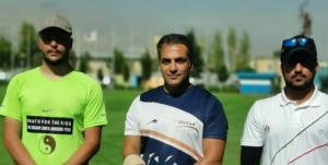 کمانداران البرزی به اردوی تیم ملی کامپوند دعوت شدند
