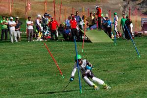 پایان کار اسکیبازان ایران در مسابقات قهرمانی جهان