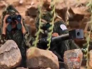 گردان های تک نفره مقاومت یمن بلای جان متجاوزان