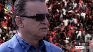 زنوزی: بدون حق پخش امکان تیمداری نیست