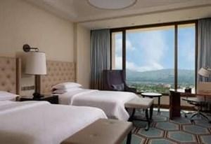 پرسپولیسیها در بهترین هتل تاجیکستان