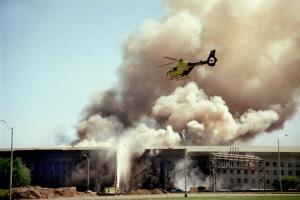 11 سپتامبر چه بر سر ساختمان پنتاگون آمد؟