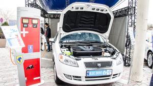 آیا برای استفاده از خودروهای برقی در ایران آمادهایم؟