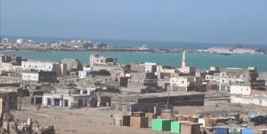 بندر «المخاء» در غرب یمن هدف حمله موشکی قرار گرفت