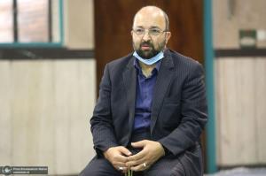 استقبال جواد امام از حرکت اژهای در مسیر استقلال دستگاه قضا