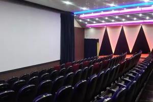 پردیس سینمایی مهر بجنورد سال آینده به بهرهبرداری میرسد