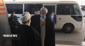 رئیس بازرسی کل خوزستان امروز منصوب میشود