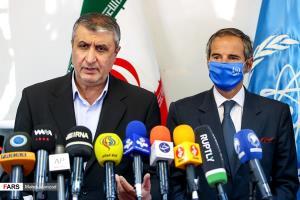 ایران حسن نیت نشان داد/ صدور اجازه بازرسی فنی تجهیزات نظارت هستهای