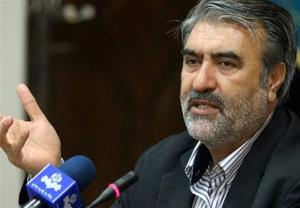 نایب رئیس کمیسیون امنیت ملی: اینکه ایران را متهم به فرار از مذاکره میکنند دروغ است